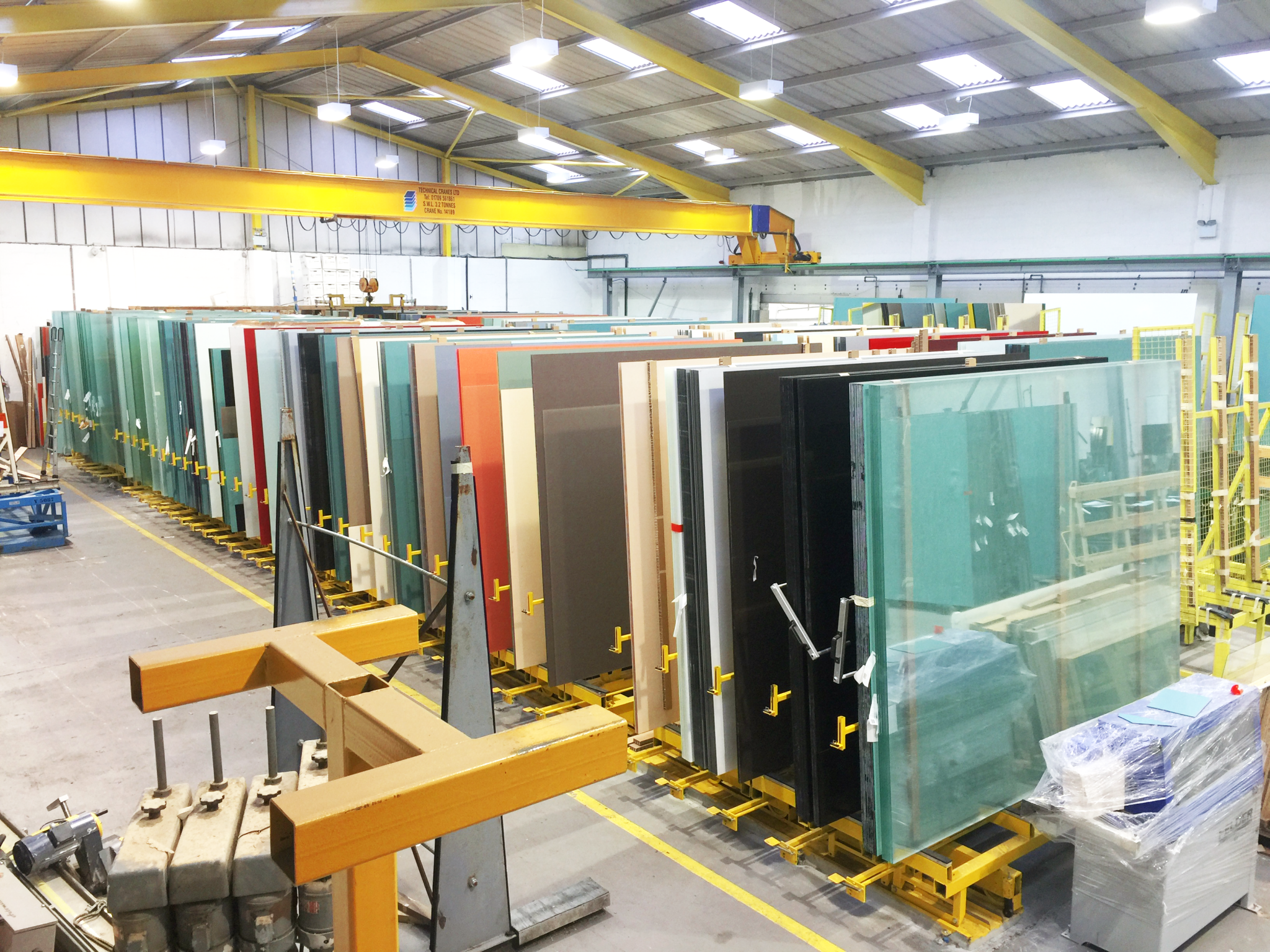 Wholesale Glass Is The Only Company In The U K To Stock