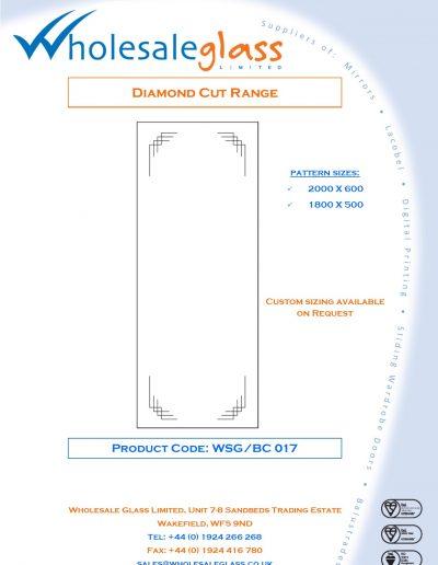 Designs on Letterheads WSG 18