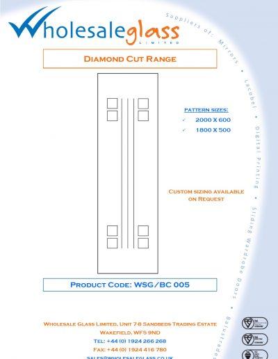 Designs on Letterheads WSG 6