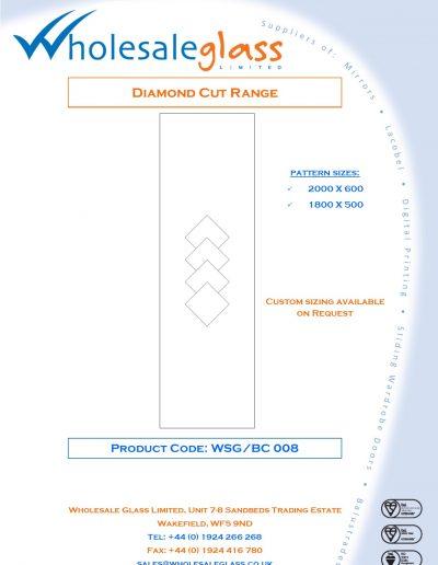 Designs on Letterheads WSG 9