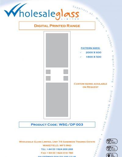 Designs on Letterheads Digi Print WSG 4
